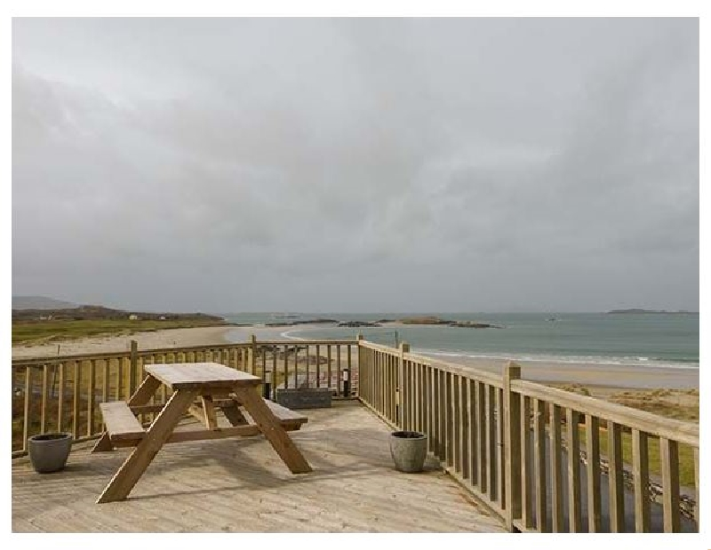 Galway Cottage Holidays - Click here for more about Glassillaun Beach House