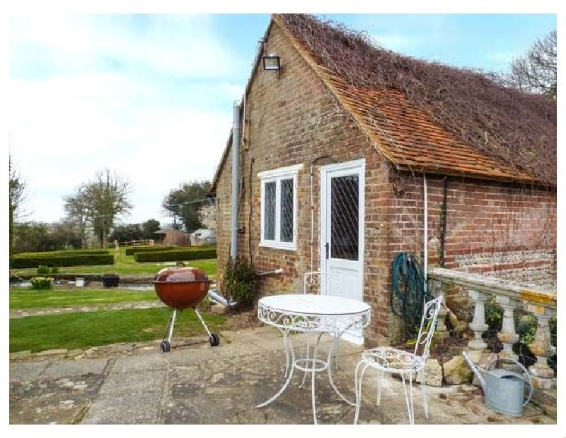 East Sussex Cottage Holidays - Click here for more about Standard Hill Cottage