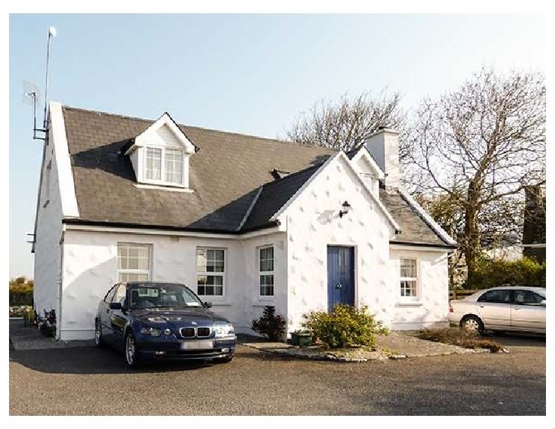 Galway Cottage Holidays - Click here for more about Brandy Harbour Cottage