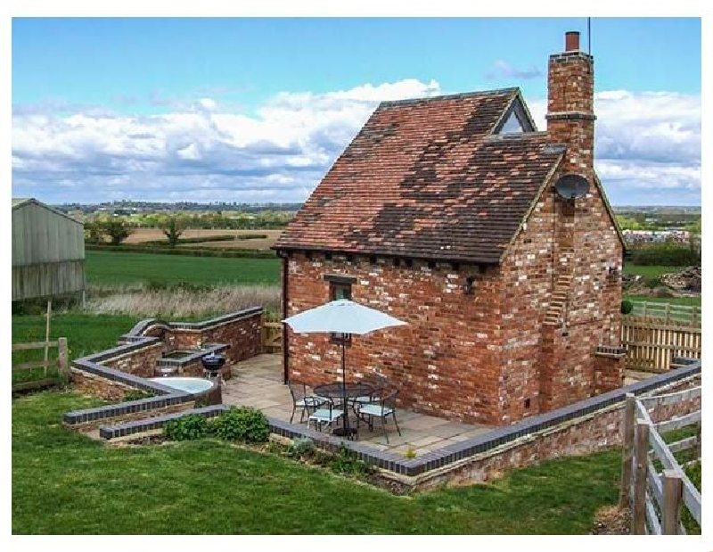 Warwickshire Cottage Holidays - Click here for more about Owl Cottage