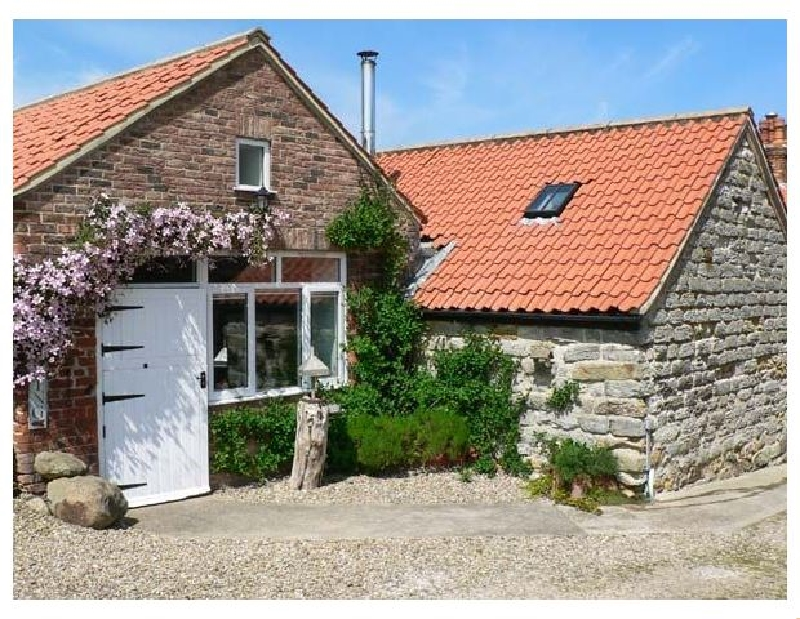 Yorkshire - Holiday Cottage Rental