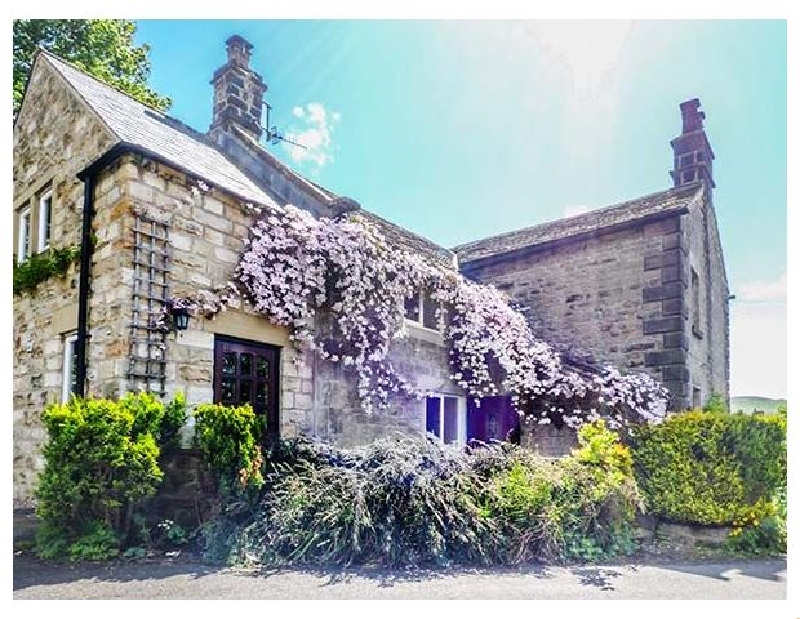 Click here for more about Lea Cottage