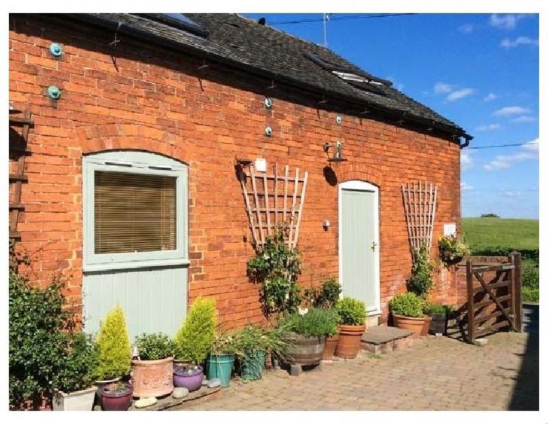 Derbyshire Cottage Holidays - Click here for more about Kipper's Corner