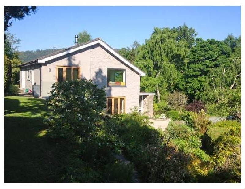 Denbighshire Cottage Holidays - Click here for more about Erw Nant