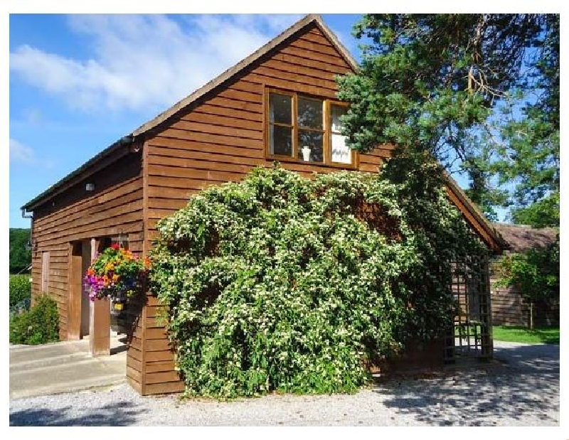 Gloucestershire Cottage Holidays - Click here for more about The Coach House
