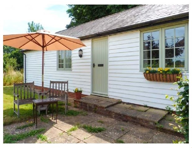 Kent Cottage Holidays - Click here for more about Little Melrose