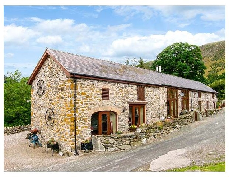 Denbighshire Cottage Holidays - Click here for more about Ystabl