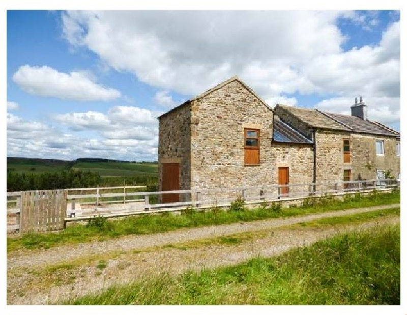 County Durham Cottage Holidays - Click here for more about Blackburn Cottage Barn