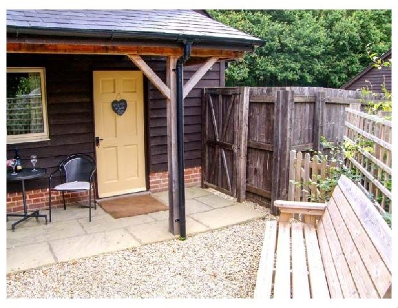 Wiltshire Cottage Holidays - Click here for more about Little Farley