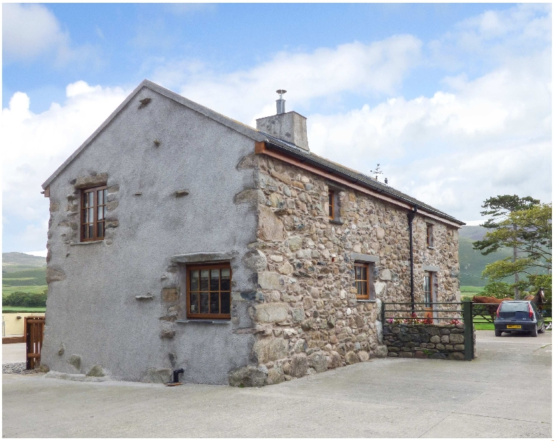 Cumbria Cottage Holidays - Click here for more about Fell View Cottage