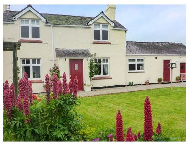 Denbighshire Cottage Holidays - Click here for more about Plas Cwtta