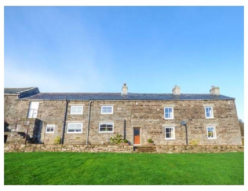 County Durham Cottage Holidays - Click here for more about Horsley Head Holidays