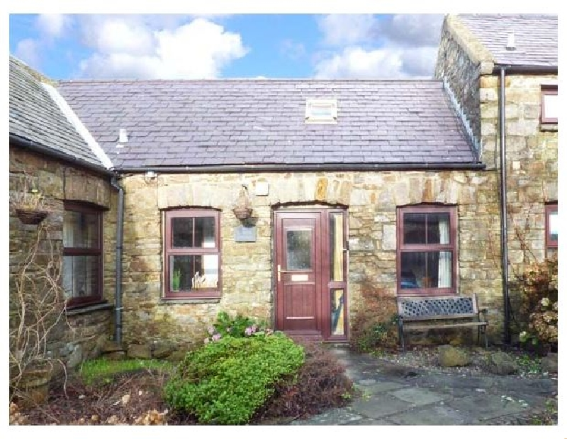 Click here for more about Corner Cottage