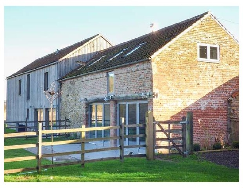 Lincolnshire Cottage Holidays - Click here for more about Chestnut Cottage at Bluebell Glade