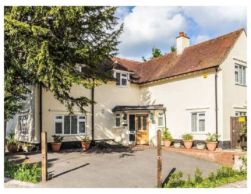 Kent Cottage Holidays - Click here for more about Yew Tree