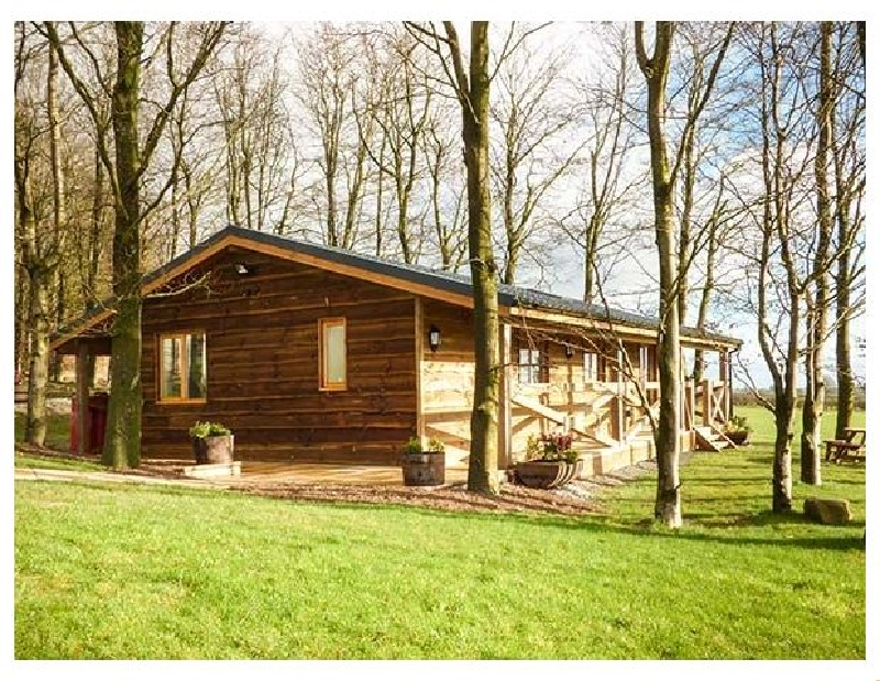 Powys Cottage Holidays - Click here for more about Valley View Lodge