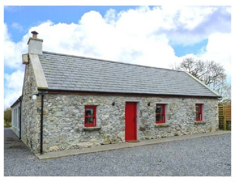 Galway Cottage Holidays - Click here for more about The Visiting House