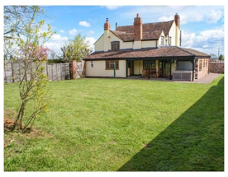 Click here for more about Brambles Cottage