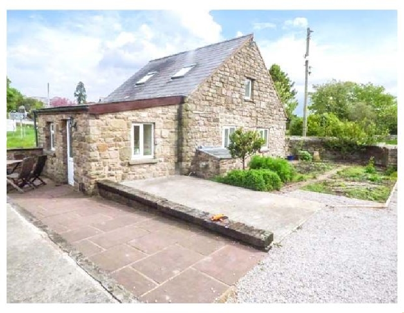 Monmouthshire Cottage Holidays - Click here for more about The Pound