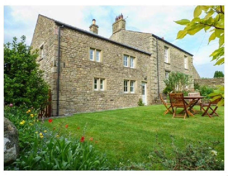 North Yorkshire Cottage Holidays - Click here for more about Eldroth House Cottage