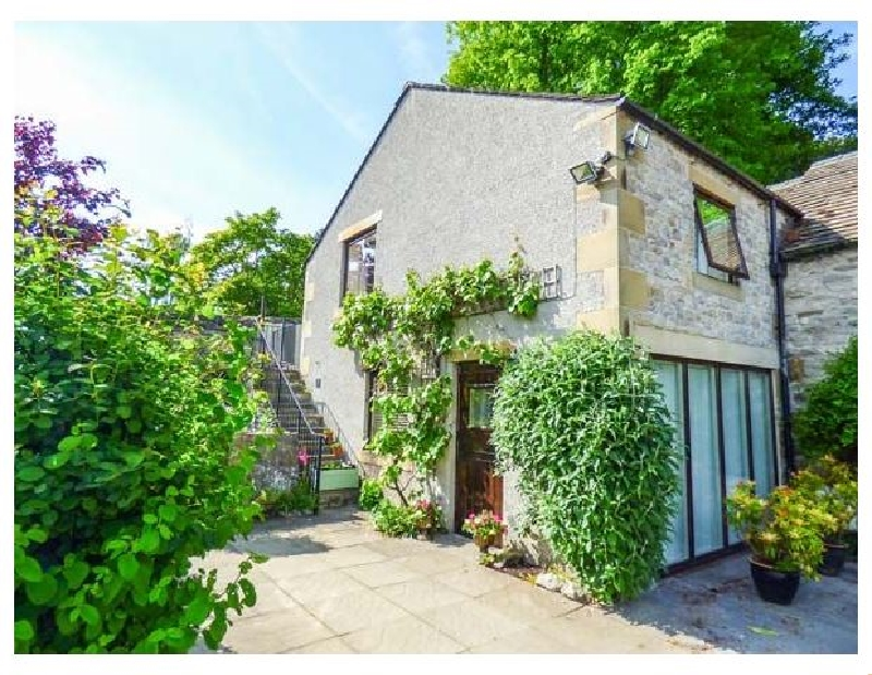 Derbyshire Cottage Holidays - Click here for more about The Nook at Timbers