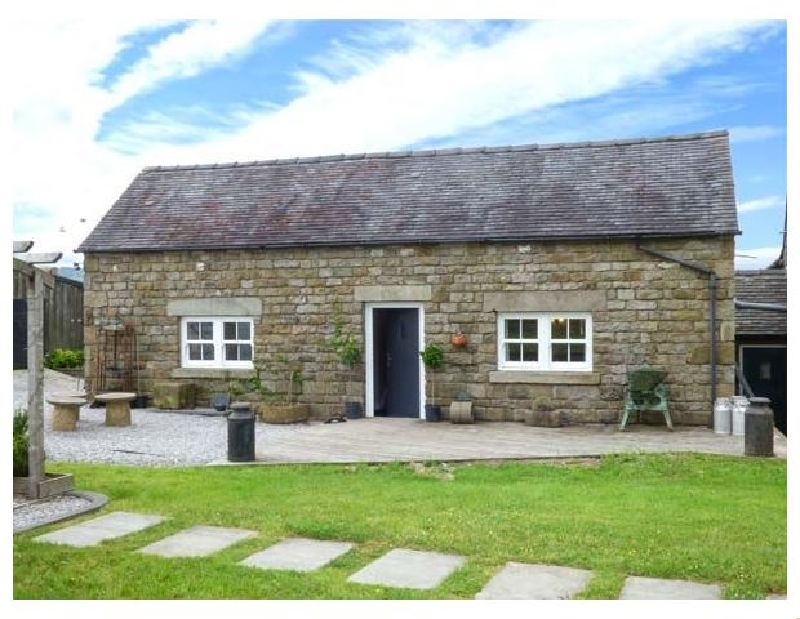 Staffordshire Cottage Holidays - Click here for more about Little Owl Barn