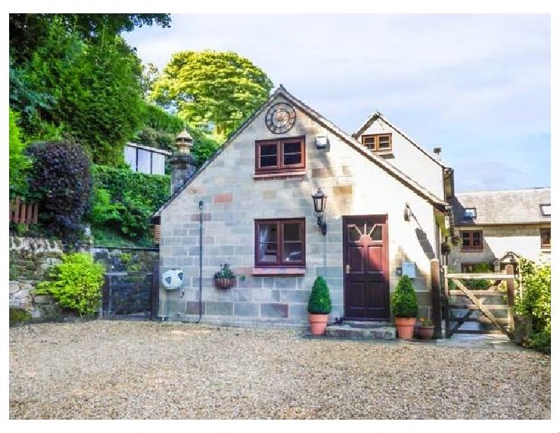 Staffordshire Cottage Holidays - Click here for more about Stalkers Cottage Annexe