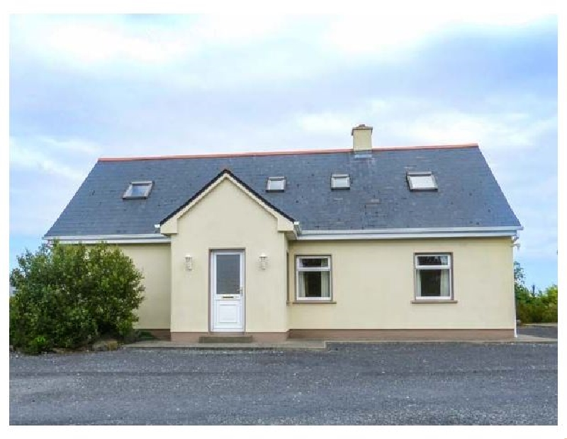 Galway Cottage Holidays - Click here for more about 2A Glynsk House
