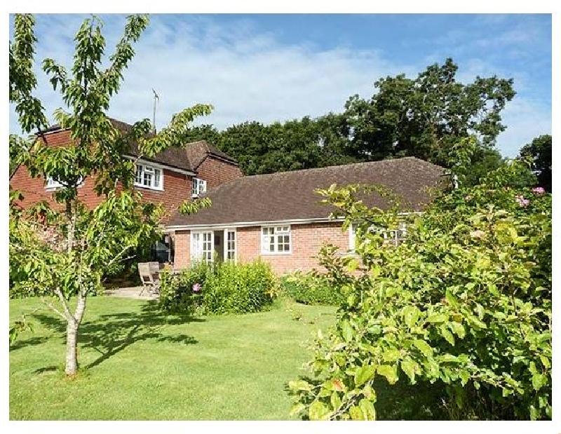 West Sussex Cottage Holidays - Click here for more about Willow Cottage