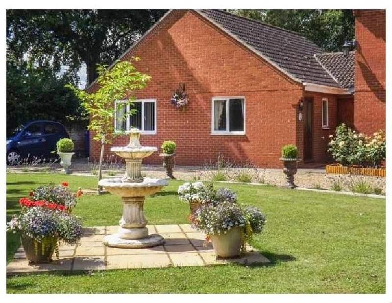 Suffolk Cottage Holidays - Click here for more about Berries