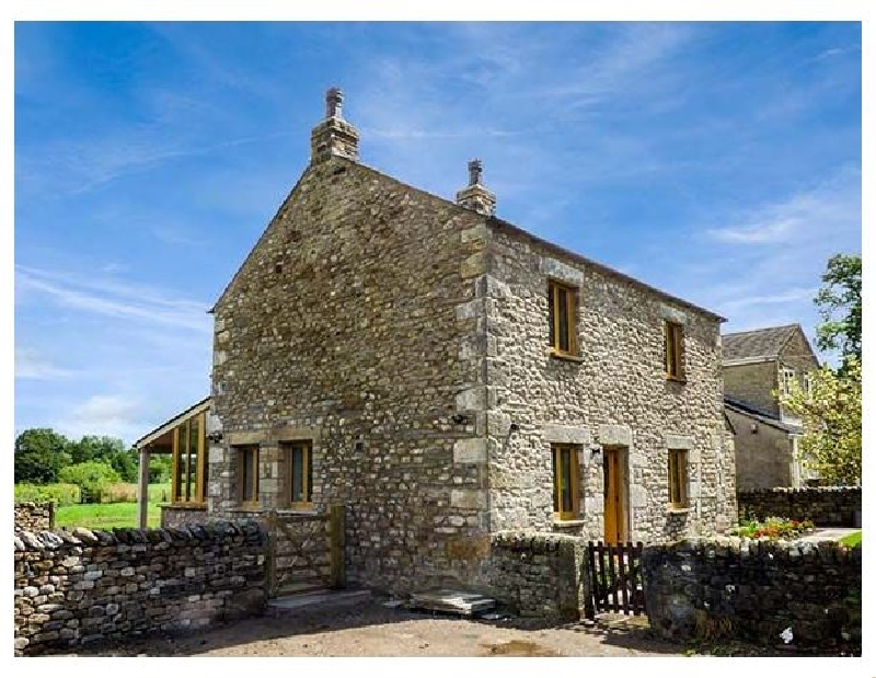 North Yorkshire Cottage Holidays - Click here for more about Lane Foot Cottage