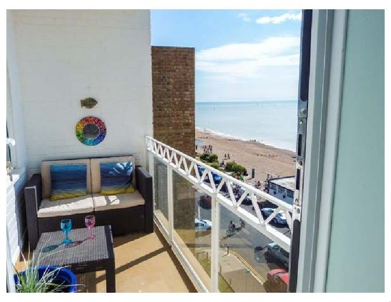 East Sussex Cottage Holidays - Click here for more about Tobago