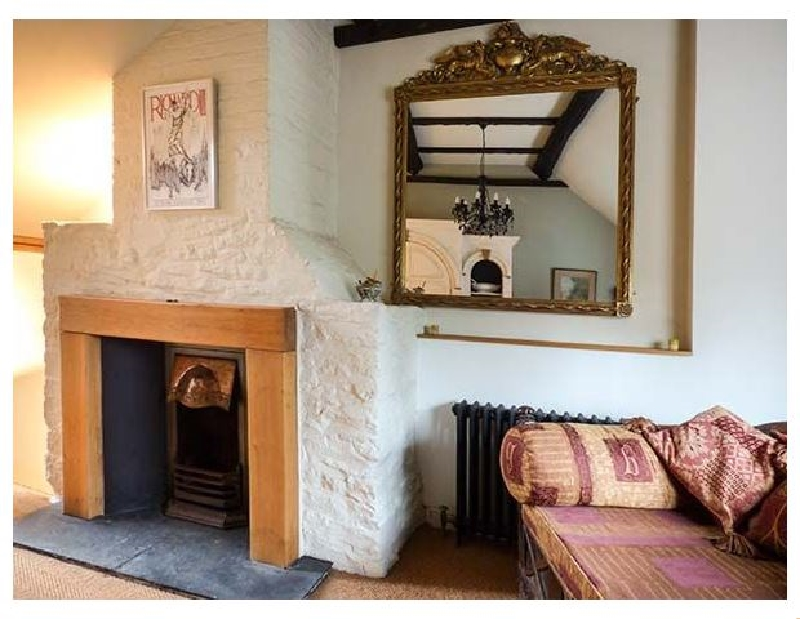 Shropshire Cottage Holidays - Click here for more about 44 Old Street