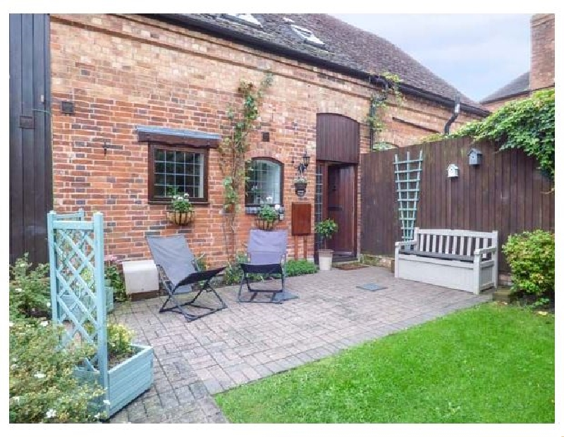 Warwickshire Cottage Holidays - Click here for more about Broadway Cottage
