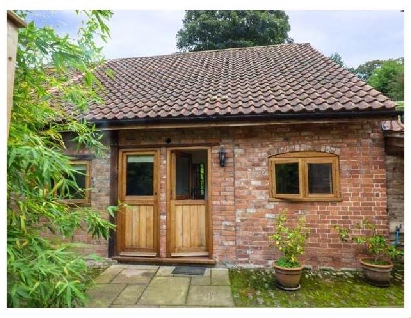 English Cottage Holidays - The Bothy