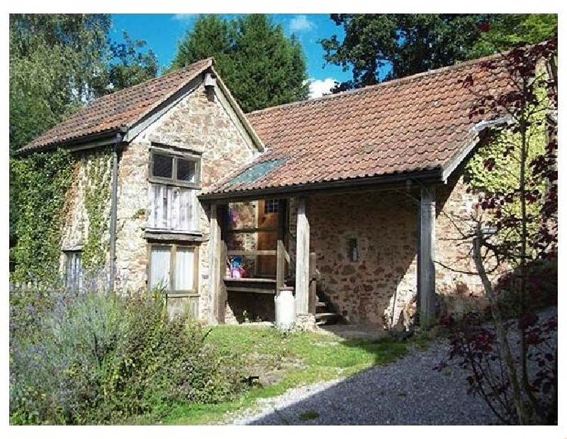 English Cottage Holidays - The Mill