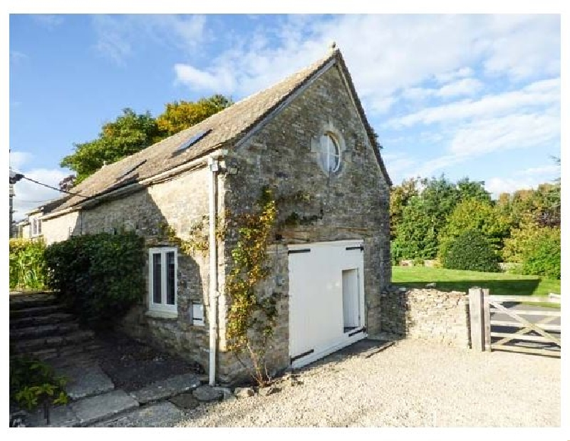 Gloucestershire Cottage Holidays - Click here for more about The Long Barn