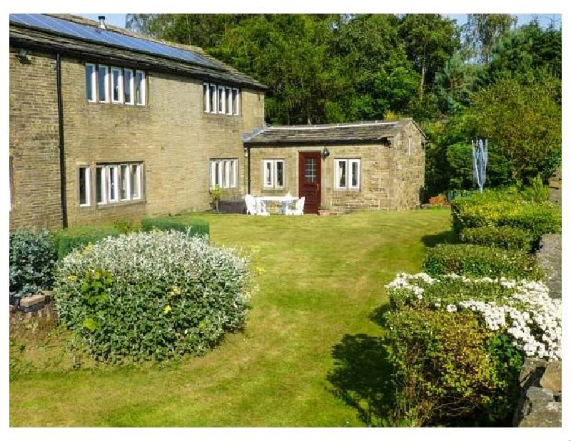 Yorkshire Cottage Holidays - Click here for more about The Cottage