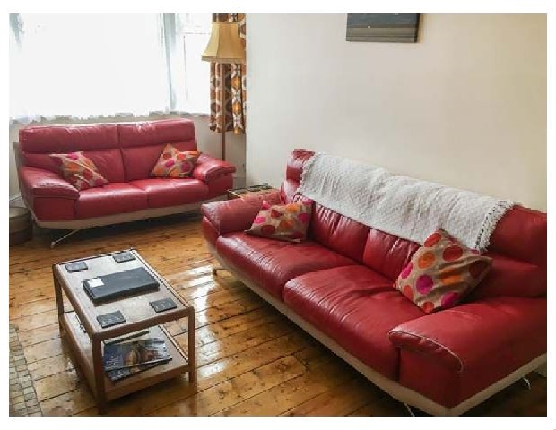 Kent Cottage Holidays - Click here for more about Tivoli Apartment