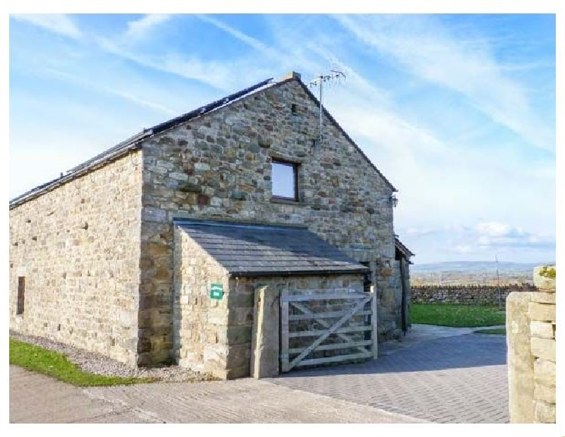 Lancashire Cottage Holidays - Click here for more about Ingleborough Barn