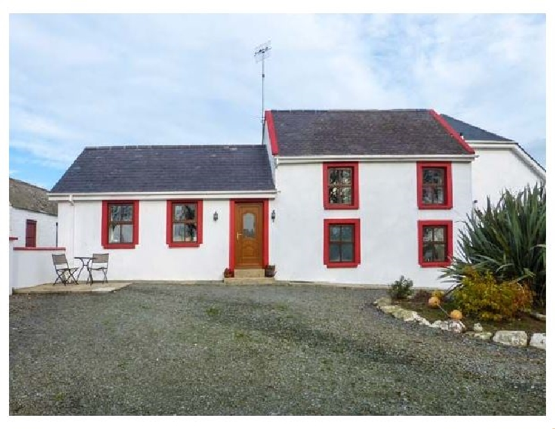 Wexford Cottage Holidays - Click here for more about An Tigin