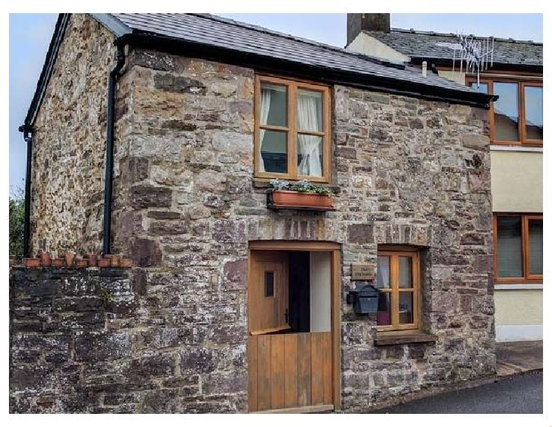 Monmouthshire Cottage Holidays - Click here for more about The Old Stable