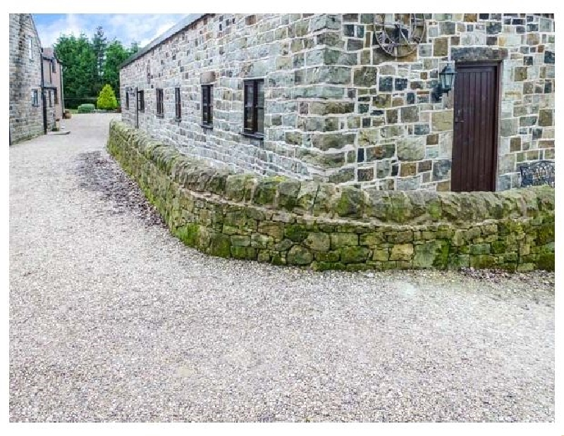 Staffordshire Cottage Holidays - Click here for more about Moorlands Farm Cottage