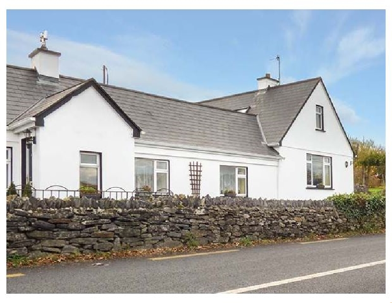 Galway Cottage Holidays - Click here for more about Laurel Lodge