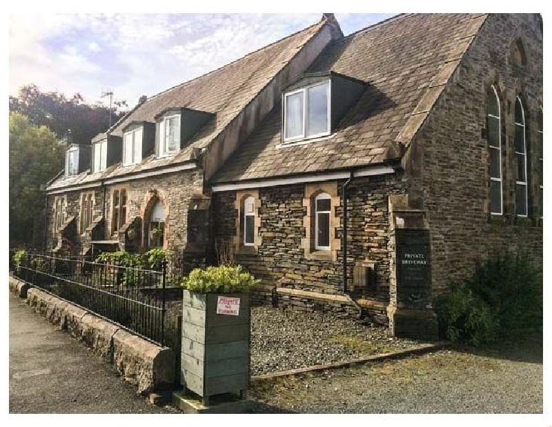 Cumbria Cottage Holidays - Click here for more about 2 The Chapel