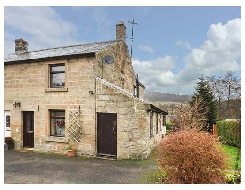 Derbyshire Cottage Holidays - Click here for more about Woods View Cottage