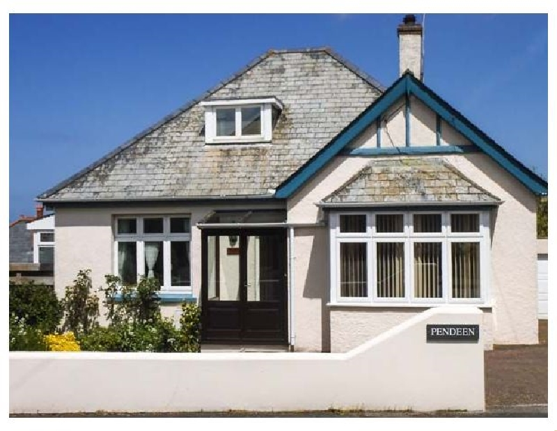 Cornwall Cottage Holidays - Click here for more about Pendeen