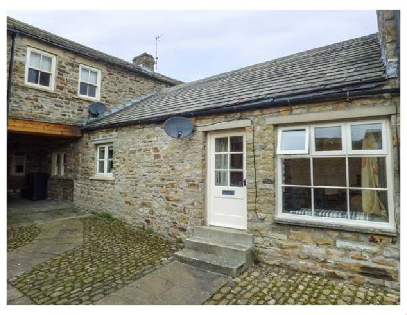 Yorkshire Cottage Holidays - Click here for more about Kings Studio