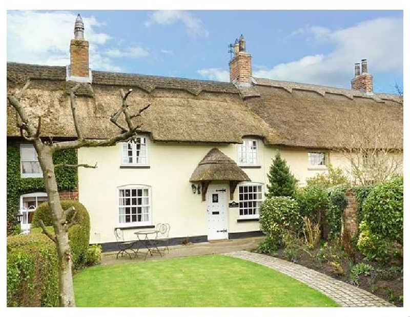 Lancashire Cottage Holidays - Click here for more about 2 Church Row