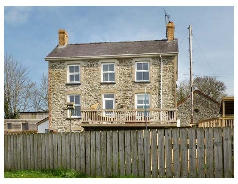 Click here for more about The Farmhouse